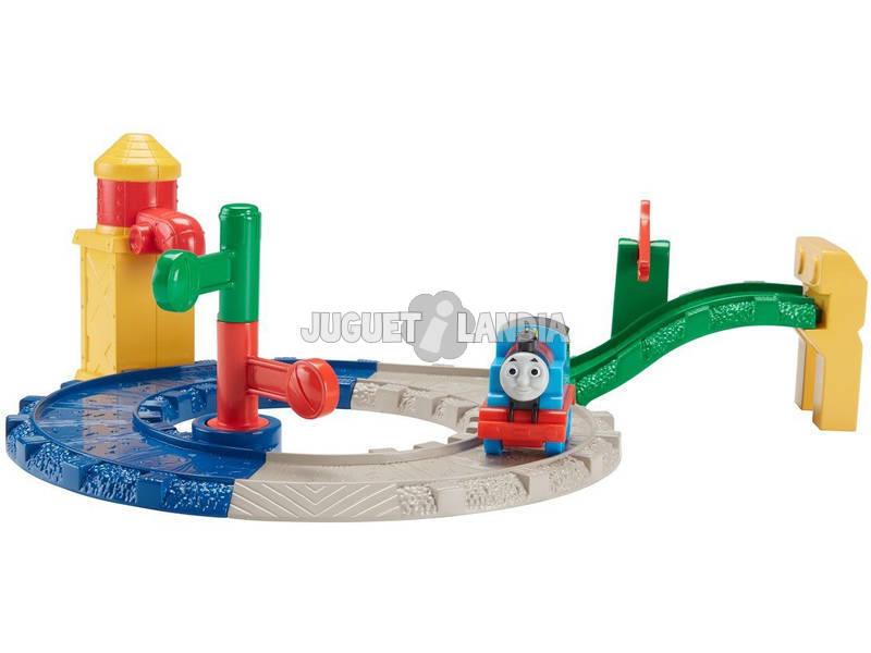 Thomas & Friends Mi Primer Circuito
