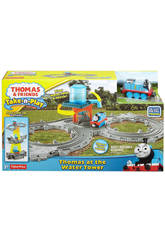 Thomas Va Al Depósito De Agua