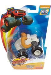 Blaze Vehículos Básicos