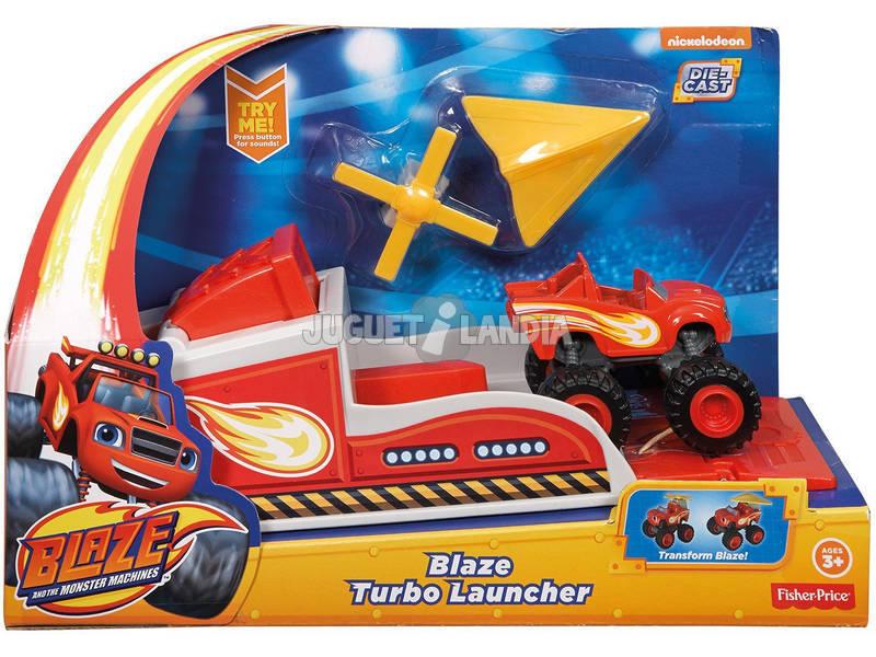 Blaze Turbolanzador