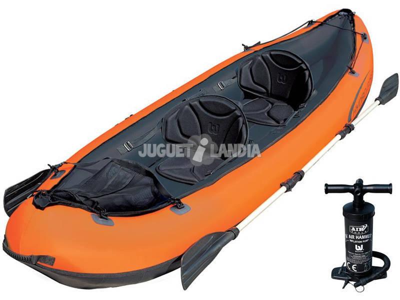 Kayak Ventura Hydro-Force 330x94 Cm. Bestway 65052