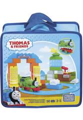 Mega Bloks Thomas Lieux Favoris