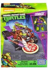 Mega Bloks Tortugas Ninja Vehicules Ninja