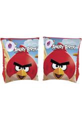 Manguitos 23x15cm. Angry Birds