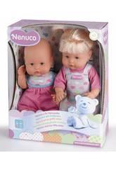 Nenuco Et Sa Petite Soeur