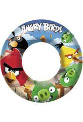 Ciambella 56 cm. Angry Birds