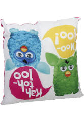 Furby Coussin 40x40 cm.
