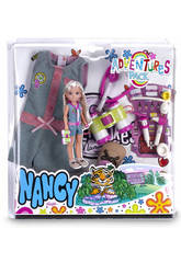 Nancy Pack de Aventuras