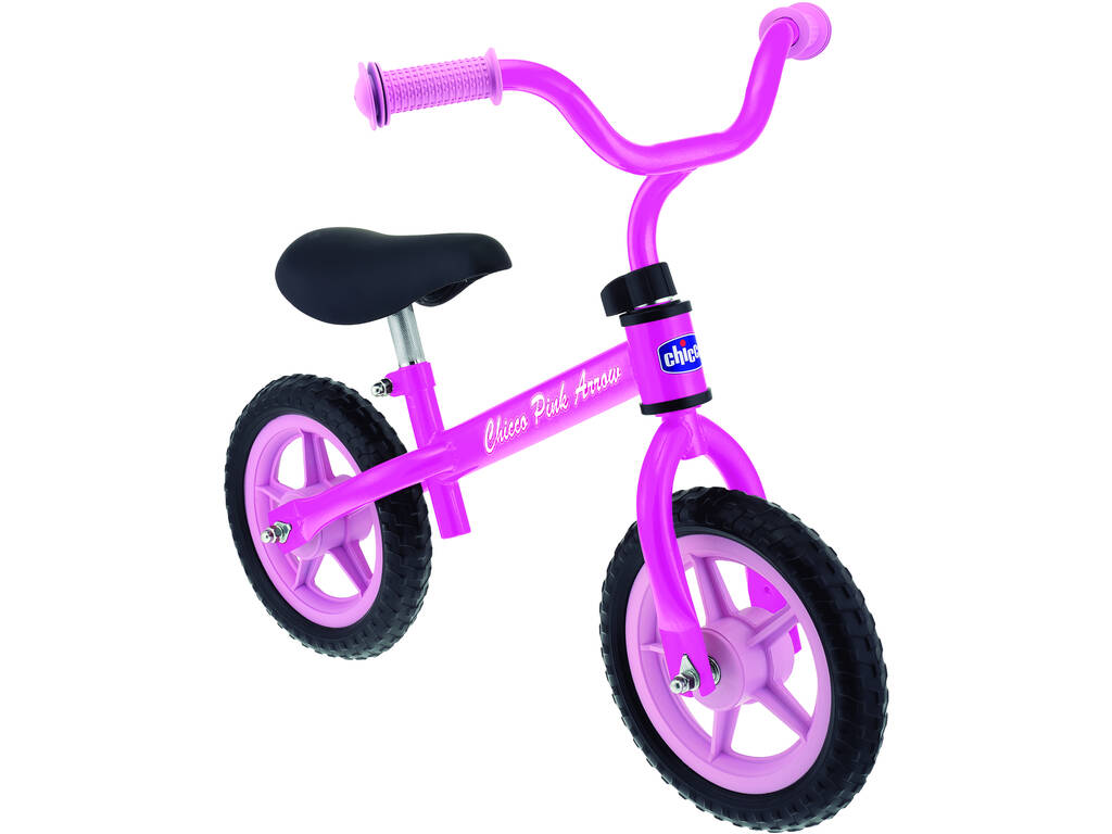 First Bike Pink Arrow Chicco 17161