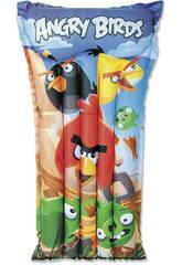 Colchoneta 119x61 cm. Angry Birds