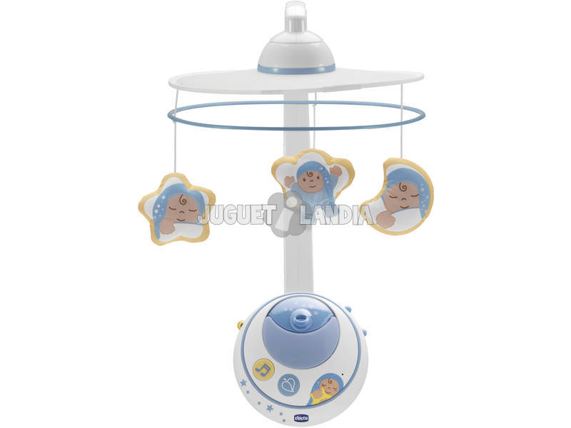 Frist Dream Cot Mobile Restyling Boy