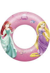 Bouée Gonflable 56 cm. Princesses Disney