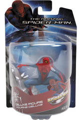 Spiderman Amazing figuras deluxe