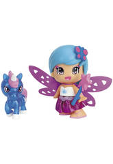 PinyPon Personaggi Fantasia