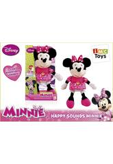 Minnie Happy Sounds