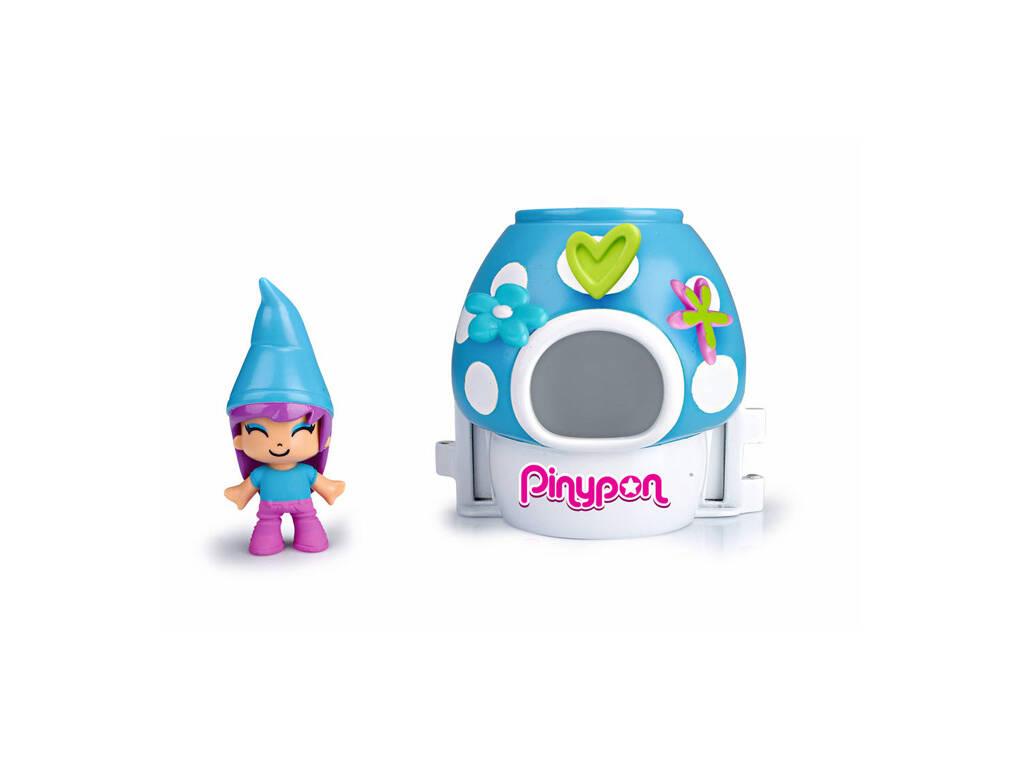 Figuras Sortidas Pin e Pon Anõezinhos Famosa 700012733