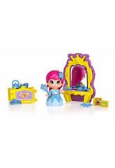 Pin y Pon Principessa con Specchio Magico