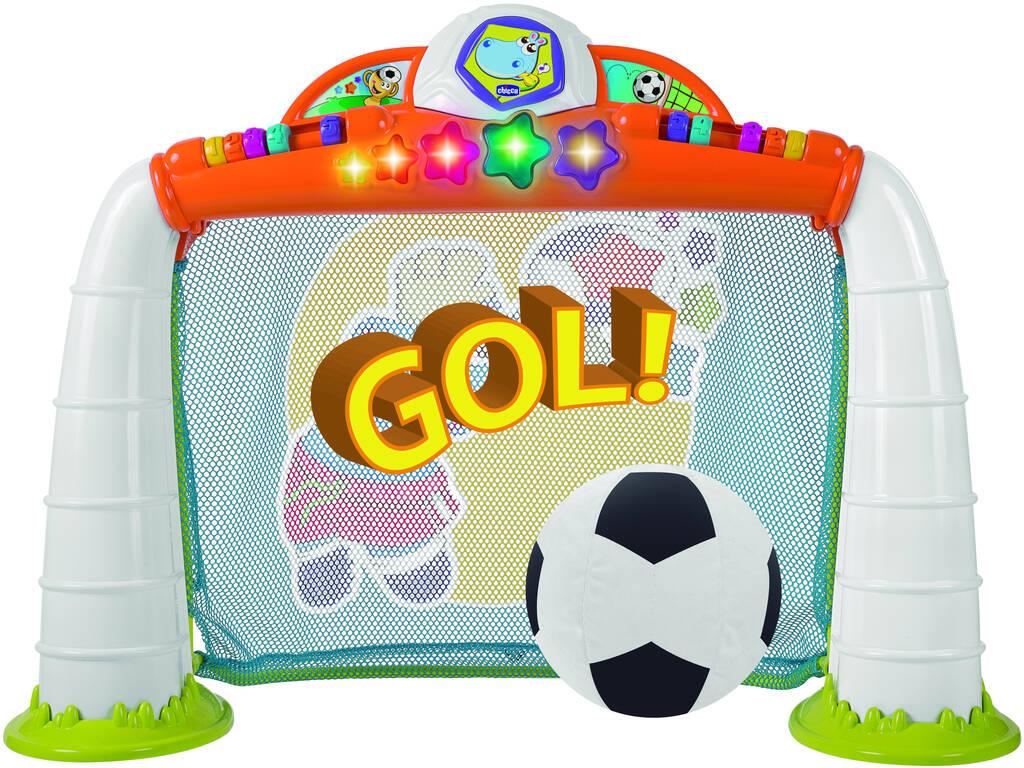 Gol League