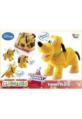 Pluto Funny