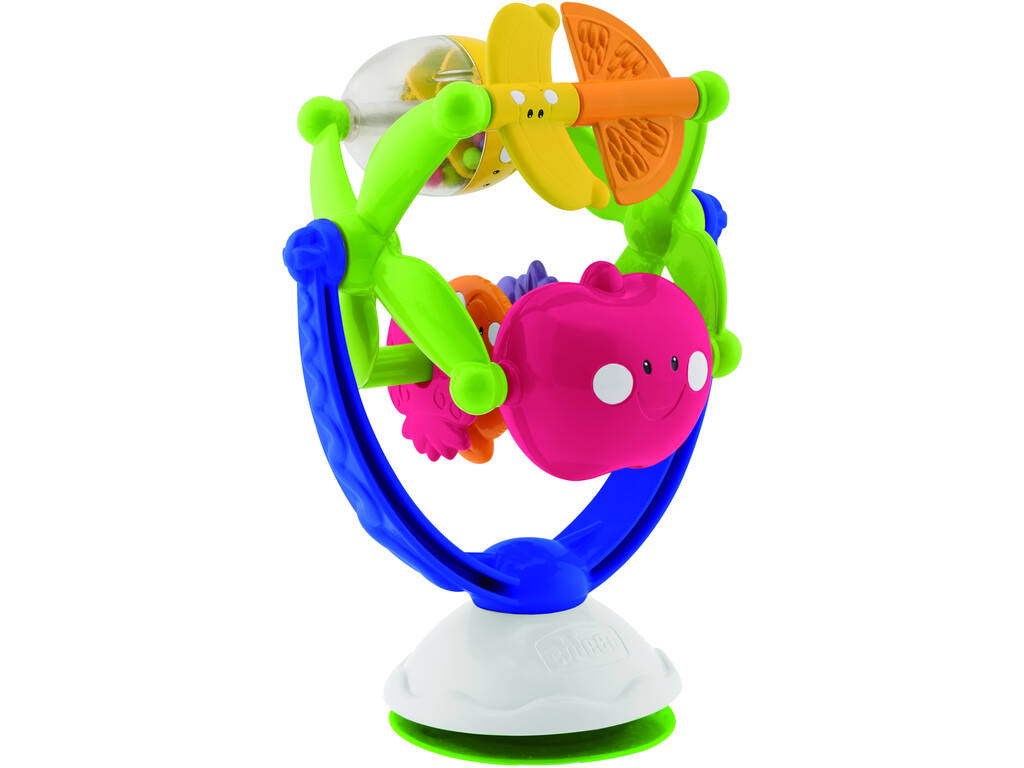 Multifrutas Musical Chicco 5833