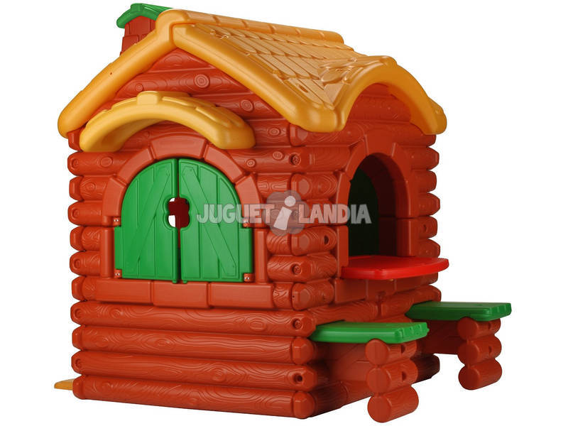 Woodland Cottage com Sons