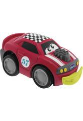 Muscle Car Rojo