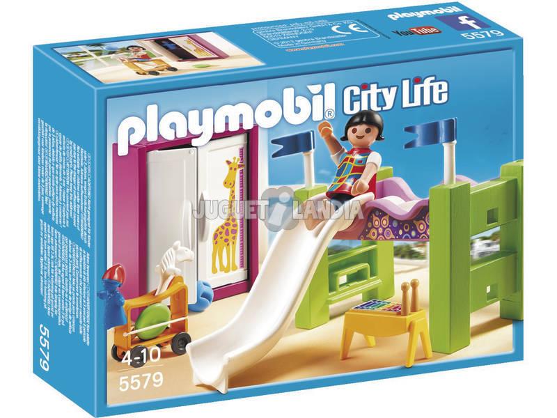 Acheter playmobil chambre enfants avec lanterne et - Playmobil chambre enfant ...