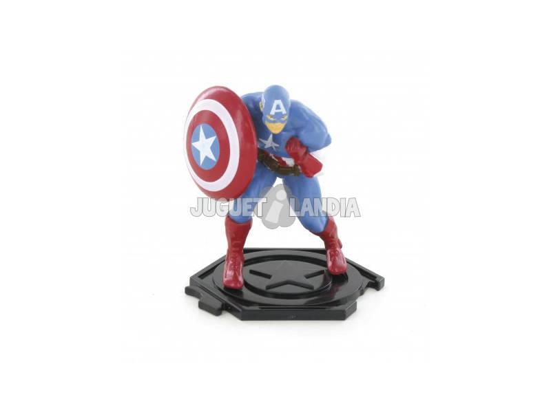 Figura Captain America Comansi 96025