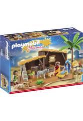 Playmobil Belen