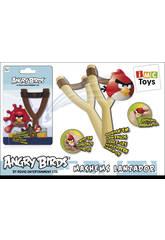 Angry Birds Lanzador