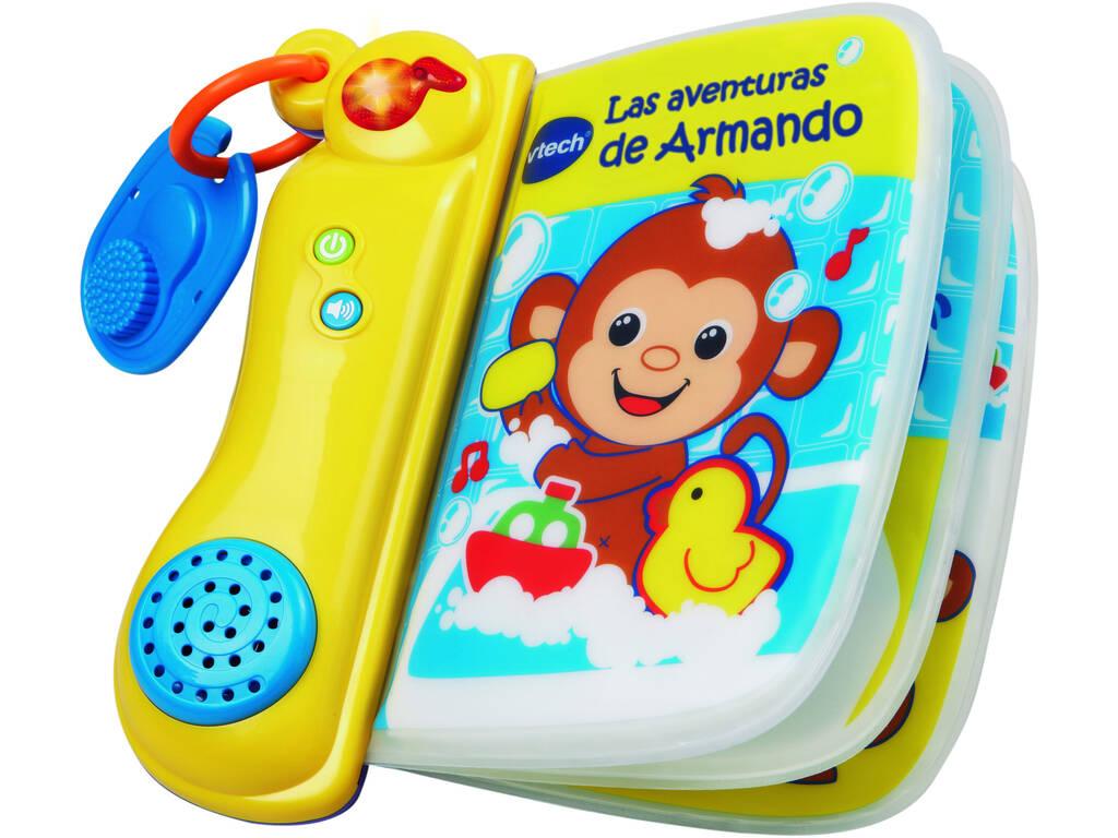 Le Avventure di Armando Vtech 143722
