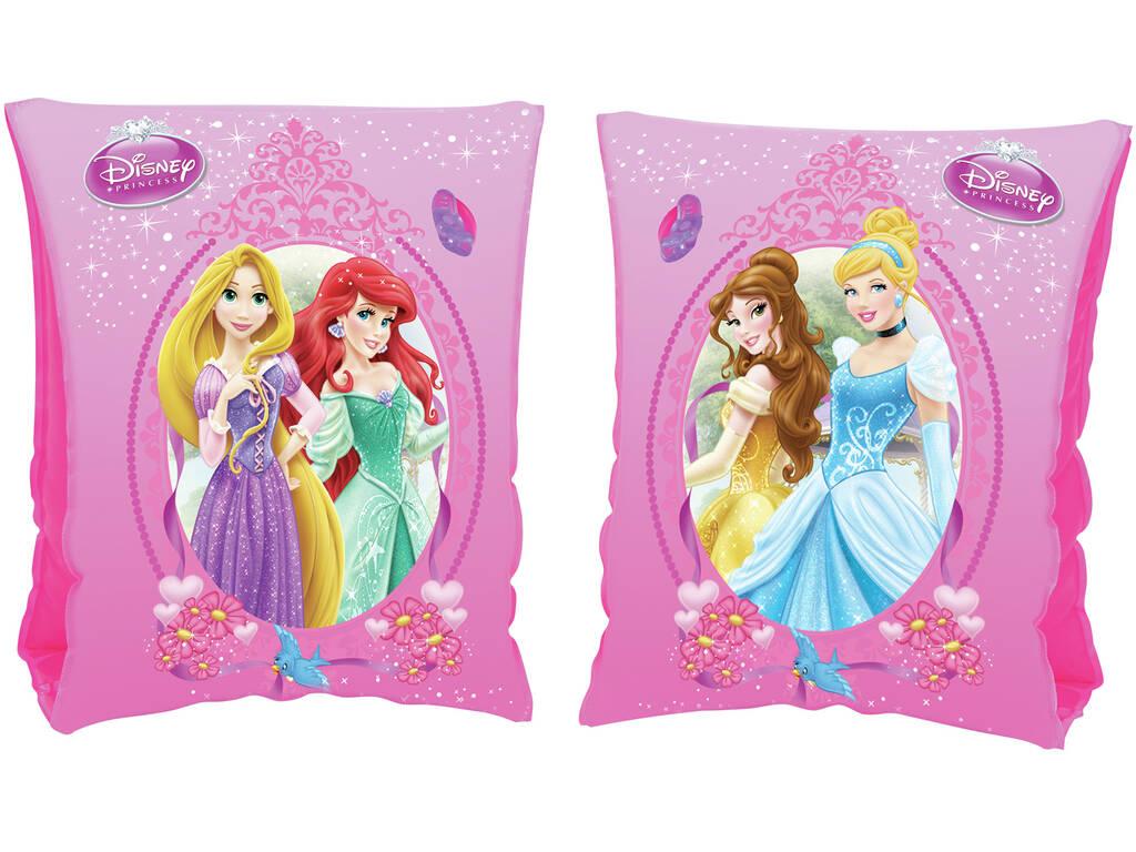 Manguitos Princesas Disney 23x15 cm. Bestway 91041