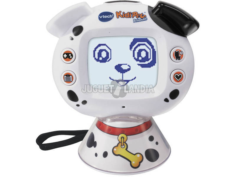 Kidipet 2 Touch Perro