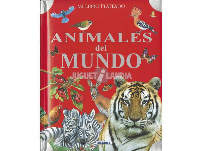 Mi Libro Plateado Susaeta Ediciones S2036002