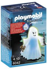 imagen Playmobil Fantasma del Castillo con Led Multicolor
