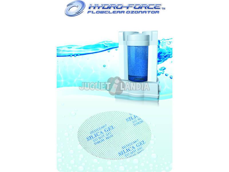 Repuesto generador de ozono bestway 58206 juguetilandia for Ozono para piscinas