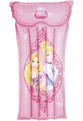 Matelas Gonflable 119x61 Princesses Disney
