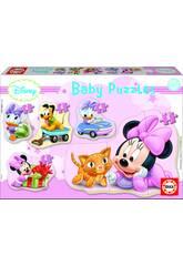 Puzzle Baby Minnie