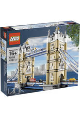 Lego Exclusivas El Puente De Londres