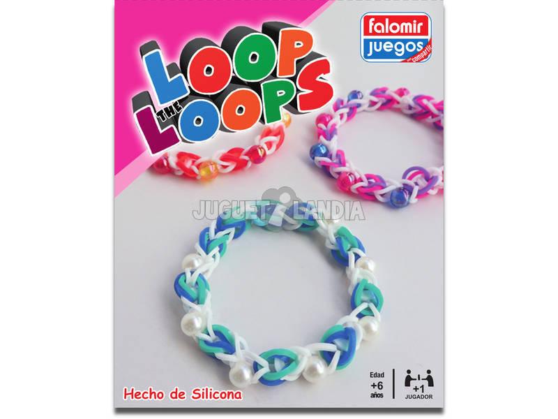 Loop The Loops Pulseras