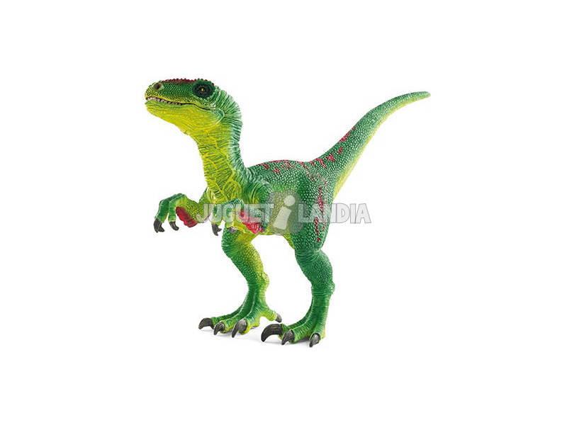 Velocirráptor Verde