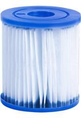 imagen Filtro (H) De Repuesto Para Depuradora Intex 29007