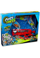 Crazt Darts Lanzador