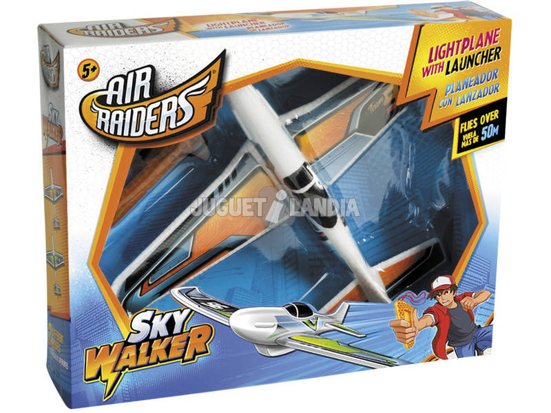 Air Raiders Sky Walker