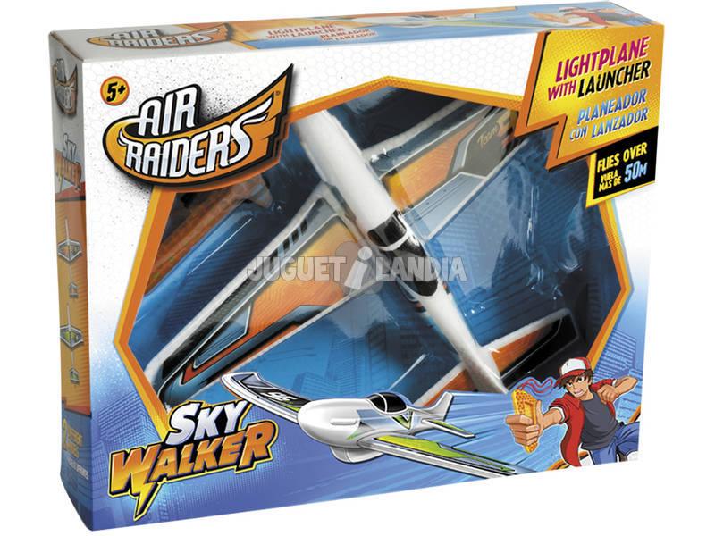 Air Raiders Sky Walker