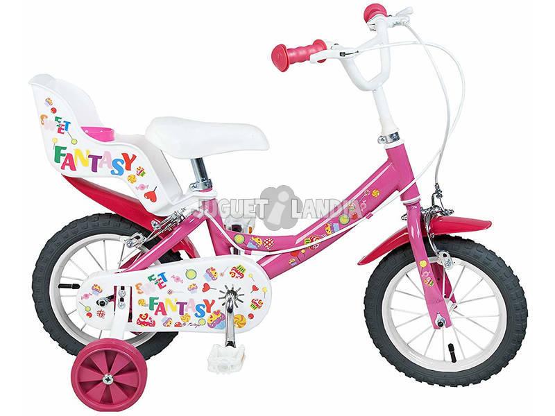 Vélo 12 Sweet Fantasy Toimsa 422