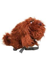 Pets Mochila Peluche Duke 40 cm