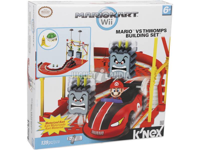 Set de Construcción Knex Mario Kart