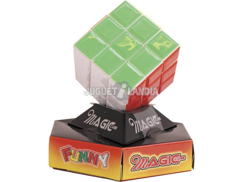Cubo Magico da 5,5 cm.
