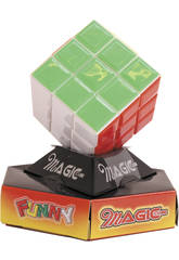 Cubo Magico de 5.5 cm.